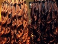 hairstyles and beauty