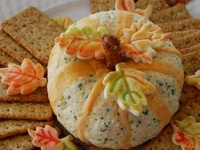 Appetizers and finger-food snacks.