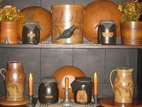 Country Crafts/Primitives