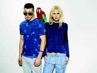 It will BLUE you away / Trending Now: Indigo   Shop Indigo Looks for Him & Her at www.pointzero.ca