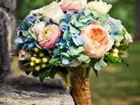 Wedding Bouquet/ color inspiration