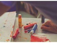 arts with kidz