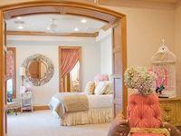 Dream home on pinterest blair waldorf bedroom blair for Blair waldorf bedroom ideas
