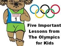 The Winter Games begin February 7, 2014, in Sochi, Russia. Find fun crafts, history lessons, sports worksheets, and more to bring this international event into your classroom.