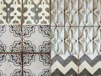 Tile Obsessed