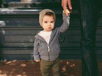 Fashion // Children