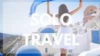 SOLO TRAVEL / A group board for solo traveler tips and guides, focusing on solo female travel! How to stay safe, best places to travel solo, and more. High quality, vertical pins only please. NO SPAMMING! Up to 5 unique pins per day allowed. To join, follow me (www.pinterest.com/sierradehmler) and email your Pinterest username to passportvoyager@gmail.com