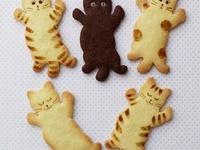 Foodie ~ Cookies & Sweets