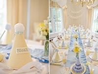 Product design and event styling by Kate Landers