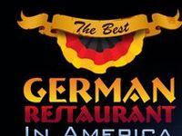 * German  Cuisine *