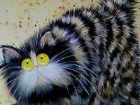 ~ Here Kitty Kitty ~