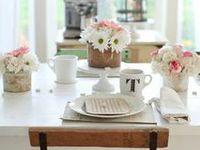 Organizing & Homemaking