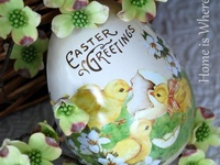 """Easter"" My Egg"