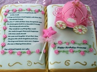 Fairytale, Storybook, Castle, and Princess Parties. For similar ideas see Medieval Party, Fairy Party,