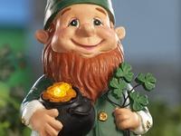 St Patricks Day.
