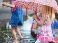 Rainy Day Party.