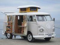 transportation - Volkswagen T1