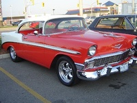 Classic Auto Trader has finds great pics of classic cars and some from my blog at http://classic-auto-trader.blogspot.com