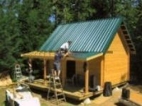 Sheds, Tiny Houses & Exteriors