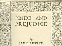 Pride and Prejudice is a novel by Jane Austen, first published in 1813 - Pride and Prejudice directed by Simon Langton (TV Mini-Series, BBC, 1995) Starring: COLIN FIRTH, Jennifer Ehle - Pride & Prejudice directed by Joe Wright (2005) Starring: Matthew Mayfayden, Keira Knightley