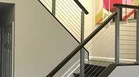 Stairs // Hallways