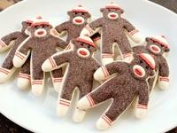 Bars, Brownies, Candies, Cookies