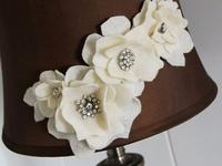 Decor - Lampshades/Lighting Crafts