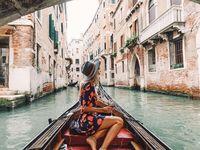 travel [ Italy ]