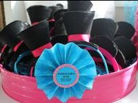 Let every guest go home with a wonderful party favor!  Here are baby shower favor ideas, boy party favor ideas, girl birthday party favor ideas, and lots more!  See more party ideas at CatchMyParty.com.