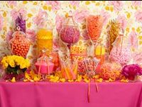 CANDY TABLES & BUFFETS