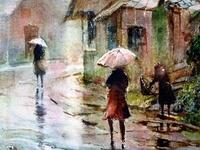 Art:  Drawing/Watercolor/Painting