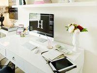 Home Office, Craft Sudios, Art Studios & Sewing Rooms