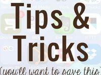 Good solid ideas, tips, & tricks.