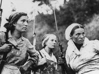 WWII: Women at War