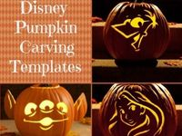 A collection of Halloween recipes, ideas, crafts and more.