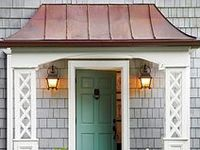 1000 Images About Awnings On Pinterest Side Door Front