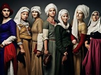 Historical Clothing - Middle Ages