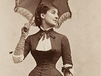 Historical Photos - 19th century - Victorian