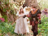 fairy themed: gardens,wedding,parties,decor,clothes,jewelry