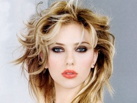 Scarlett Johansson (born November 22, 1984) is an American actress, model and singer.