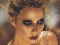 Gwyneth Kate Paltrow,  born September 27, 1972