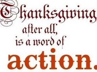 ~Thanksgiving~ Food , fancies, and fun for all of Autumn