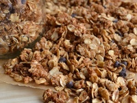 this is mixes, fudges, chow and snack mixes granola bars and other things that are home-made duplicates
