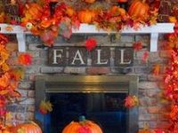 I have other boards dedicated to Fall Recipes and Fall fashion - Check em out!