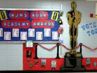 Library Displays & Bulletin Boards