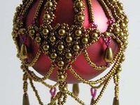 Beading - Ornaments