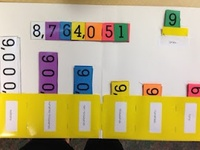 These ideas help students develop or improve counting skills, place value understanding and sense of number.