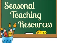 Students enjoy activities and lessons that are integrated with a season or holiday.