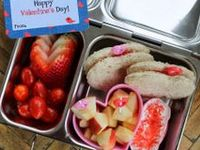 Ideas for Healthy Kids Lunches Bento Love Clean Eating