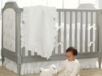 We are kicking off 2014 by celebrating Pottery Barn Kids' new 2014 Spring Collection. Check out the space we designed using a few of our favorite new products.